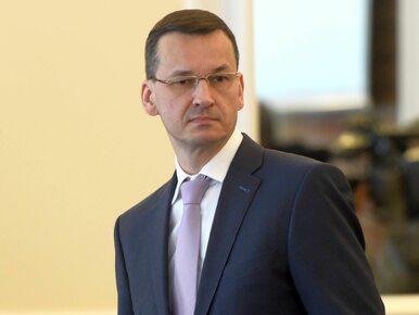 Morawiecki: Zadłużamy się dużo wolniej od naszych poprzedników