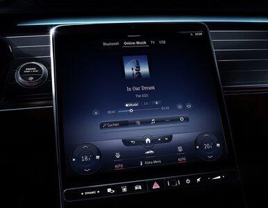 Apple Music i Mercedes łączą siły. Streaming bezpośrednio w systemie aut