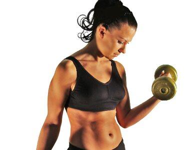 Pijesz alkohol i ćwiczysz? Będziesz zdrowa
