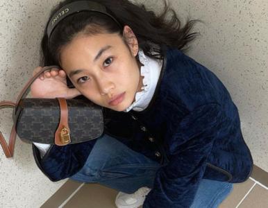"HoYeon Jung – 27-letnia aktorka znana z serialu ""Squid Game"""