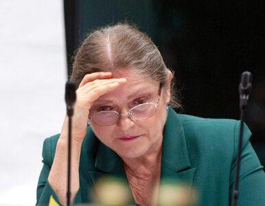 """UE przeforsuje kandydaturę """"Niemca"""" na prezydenta Polski? Krystyna..."""