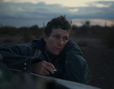 """""""Nomadland"""" w polskich kinach! Trzykrotnego laureata Oscara będziemy..."""
