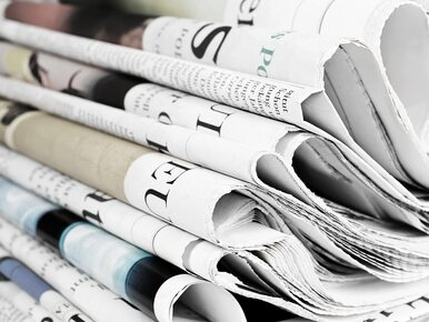 """Media komentują wybory we Francji. """"Polityczni outsiderzy pokonali..."""