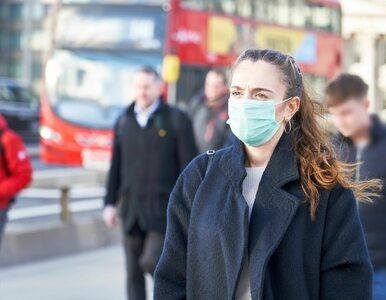 Badanie: Brytyjski wariant koronawirusa o 30-70 proc. bardziej śmiertelny