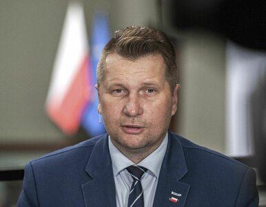 Strajk Kobiet. Rektorzy odpowiedzieli na wypowiedź Czarnka o karaniu...
