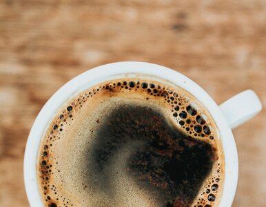 Kawa wspomaga odchudzanie. Działa na pięć sposobów