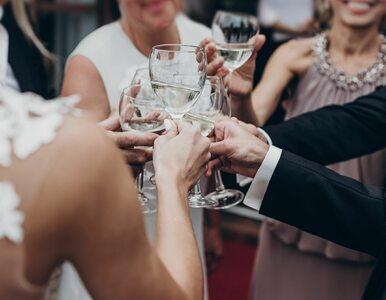 Badanie: Dziś co czwarty Polak nie przyjąłby zaproszenia na ślub i wesele