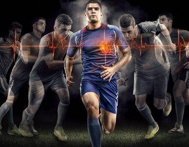 Intensywnie uprawiasz sport? Uważaj – ponad dwukrotnie zwiększasz ryzyko...