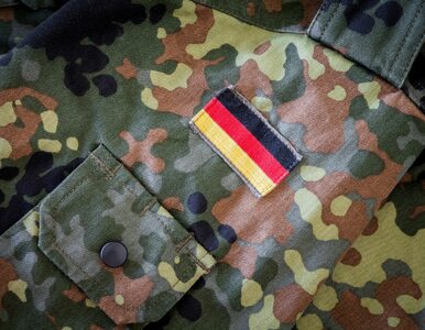 Skandal w niemieckiej armii. Żołnierze wycofani z misji NATO