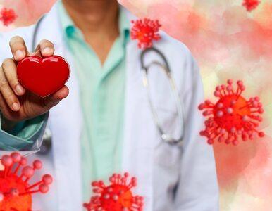 Jak często dochodzi do zapalenia mięśnia sercowego po szczepionkach...