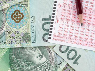"""Ponad 23 mln zł za """"szóstkę"""" w Lotto. Te liczby dały zwycięstwo"""