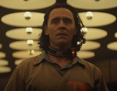 """Miss Minutes w nowym zwiastunie serialu """"Loki"""". Widzieliśmy ją na plakacie"""