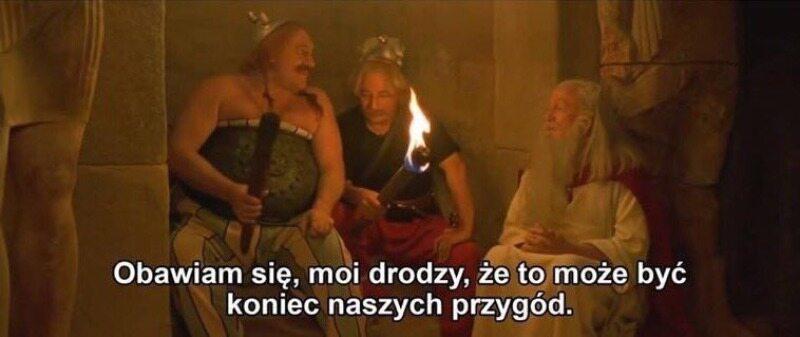 Mem po meczu Polaków ze Szwedami