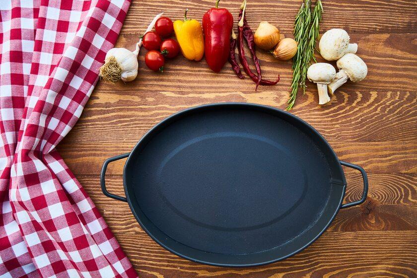 Naczynie kuchenne