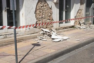 Silne trzęsienie ziemi w Grecji. Wstrząsy były odczuwalne w kilku innych...