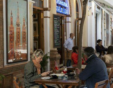 Andaluzyjski sąd zakazał wymagania paszportów Covid w restauracjach. Nie...