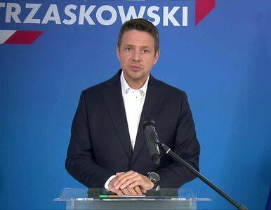 Rafał Trzaskowski: Nie jestem za obowiązkowym szczepieniem przeciwko...