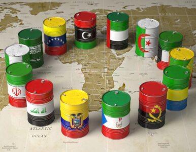 Ropa naftowa dalej drożeje. To koniec taniego paliwa?