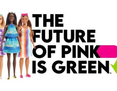 Drugie życie plastiku. Barbie produkowane z plastiku wyłowionego z oceanów