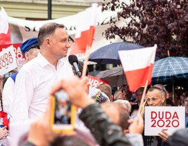 Andrzej Duda z nową inicjatywą. Chodzi o działalność organizacji na...