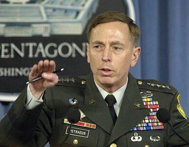 Były szef CIA poprowadzi wykłady za... 1 dolara