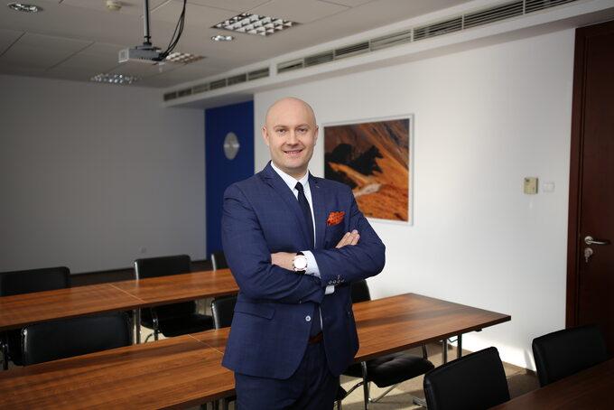 dr Andrzej Dmowski