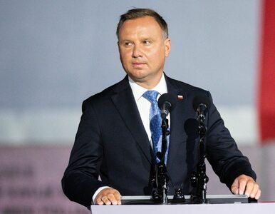 Andrzej Duda: Aborcja ze względów eugenicznych nie powinna być dozwolona