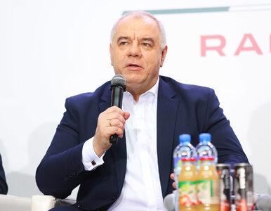 Sasin: Opozycja jest rozczarowana, że jeszcze nikt w Polsce nie...