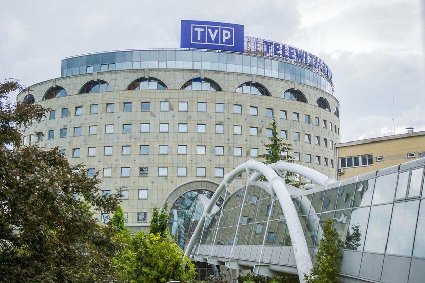 Siedziba TVP