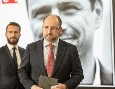 Bielan: Trzaskowski nie powinien zajmować się wielką polityką. Nie za to...