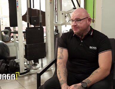 Uwaga! TVN: Ważył ponad 200 kg. Po zmianie swojego życia zdecydował się...