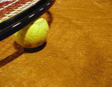 Turniej WTA w Stanford. Urszula Radwańska jak Isia. Wygrywa