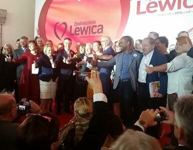 """Konwencja Zjednoczonej Lewicy. """"Kaczyński szykuje rzeź żoliborską"""""""