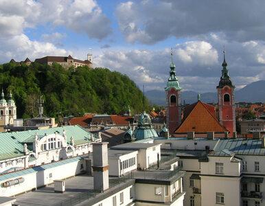 Pozytywna Słowenia wygrała wybory