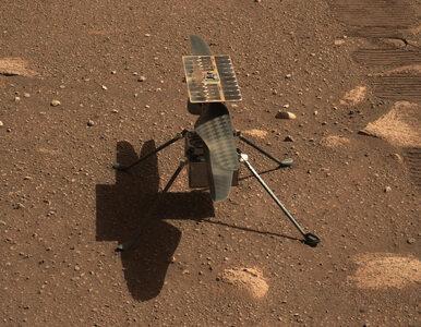Wyczyn na miarę braci Wright. NASA pokaże lot pierwszego w historii...