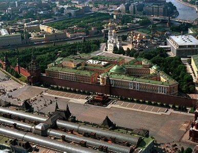 Protestu przeciwko Putinowi nie będzie. Władze zamknęły Plac Czerwony