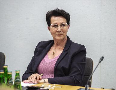 Posłanka PiS o zakazie aborcji w przypadku ciężkich wad płodu: Są...