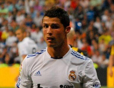 Ronaldo pobił kolejny rekord Ligi Mistrzów