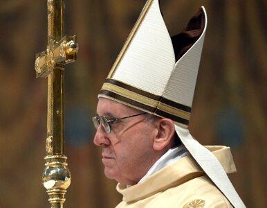 Oskarżany papież. Poseł SLD: tej karty może nie mieć czystej