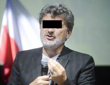 Zakończono śledztwo ws. byłego szefa partii Twój Ruch. Jest akt...