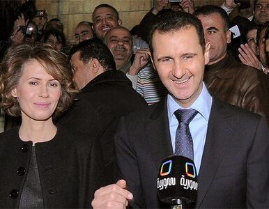 Asad może schronić się w Tunezji. Prezydent zaprasza