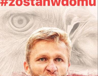 Niezwykły gest Błaszczykowskiego. Przekazał ogromną kwotę na walkę z...