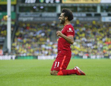 Mohamed Salah pobije kolejny rekord? O wielkie pieniądze powalczy w...