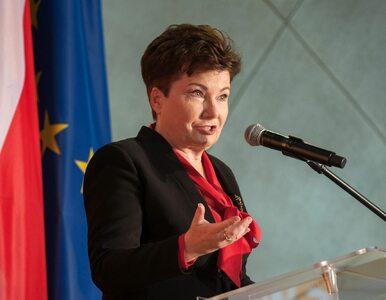 Gronkiewicz-Waltz: Jest taka możliwość, żeby rozwiązać państwowy marsz