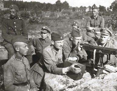 Bitwa warszawska osiemnastą decydującą bitwą w dziejach świata....