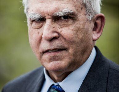 Rotfeld: Wybór Tuska na szefa RE oznacza przełamanie niewidzialnej bariery