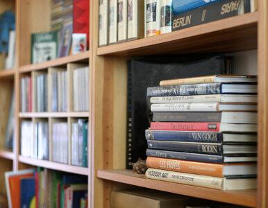 Chcesz lekturę? Poszukaj w wirtualnej bibliotece Polona