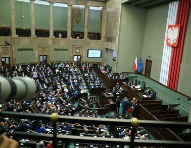 Sejm zdecydował ws. stanu wyjątkowego. Jak głosowali posłowie? Zabrakło...