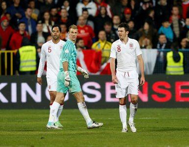 """Kibice Czarnogóry rzucali w Joe Harta czym się da. """"To piękno futbolu"""""""