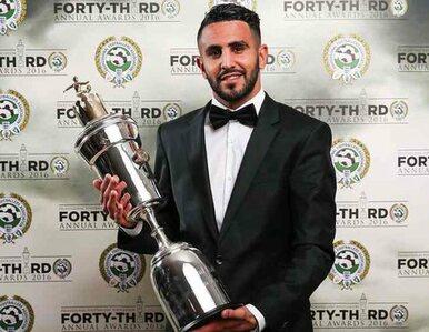 Algierczyk piłkarzem roku w Anglii. Do niedawna nikt o nim nie słyszał